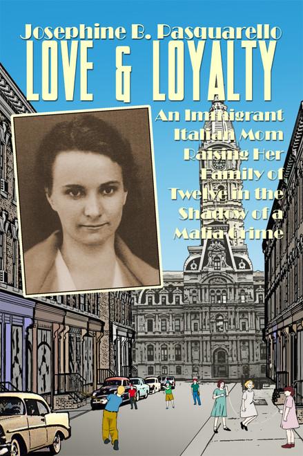 Love & Loyalty - eBook