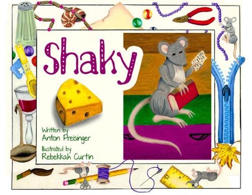 Shaky - eBook