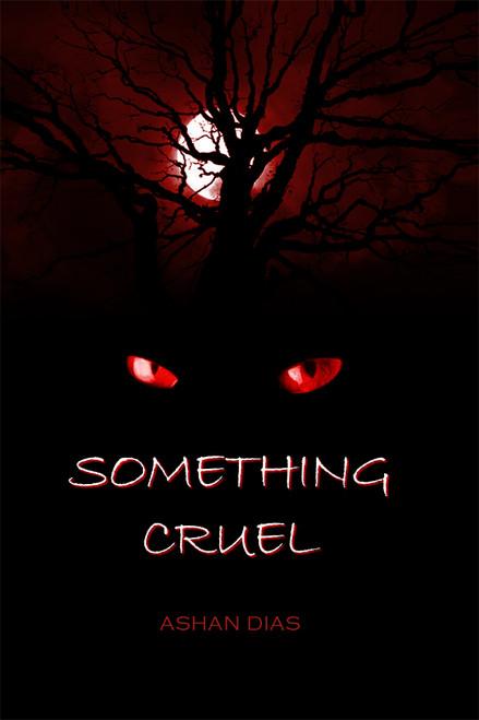 Something Cruel - eBook