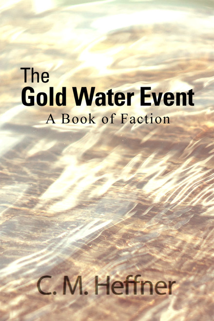 The Gold Water Event - eBook