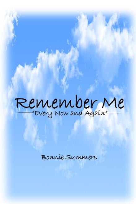 Remember Me - eBook