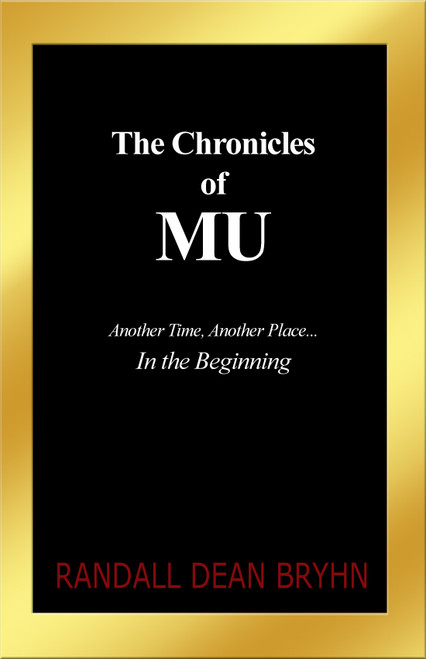 The Chronicles of MU - eBook