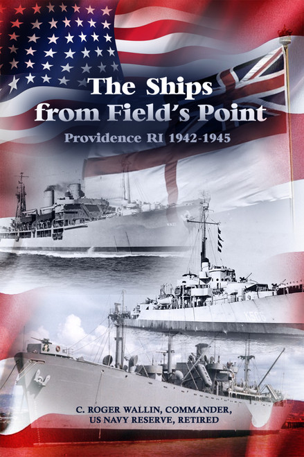The Ships from Field's Point - eBook