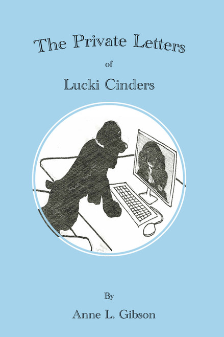 The Private Letters of Lucki Cinders - eBook
