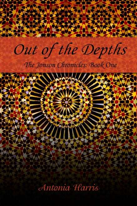 Out of the Depths - eBook