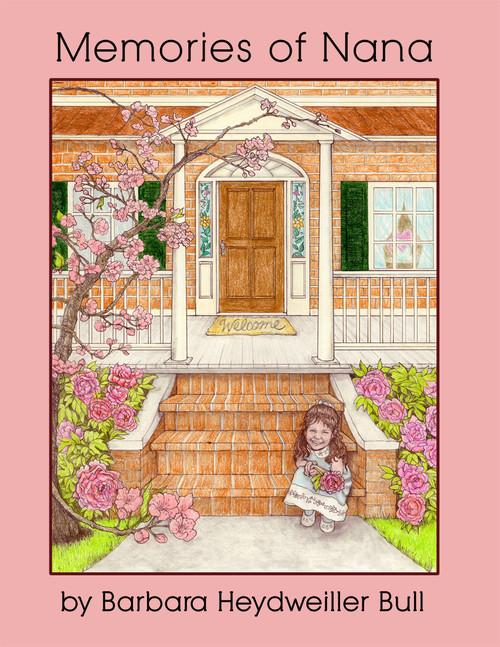 Memories of Nana - eBook