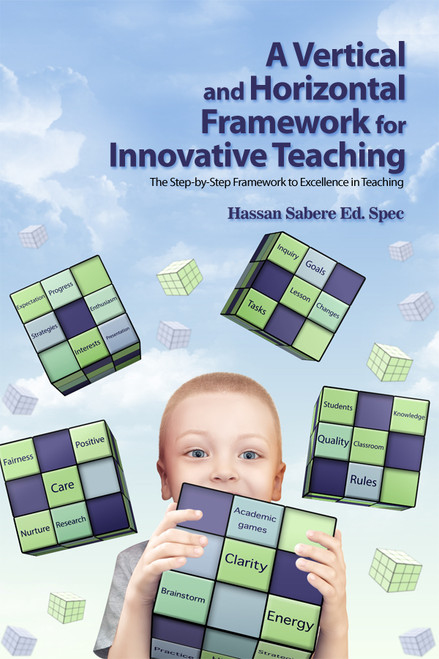A Vertical and Horizontal Framework for Innovative Teaching - eBook