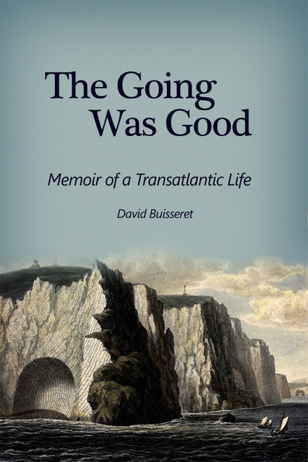 The Going Was Good - eBook