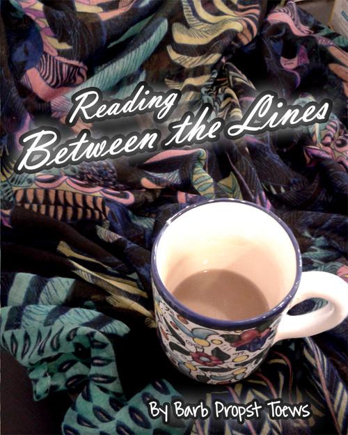 Reading Between the Lines - eBook