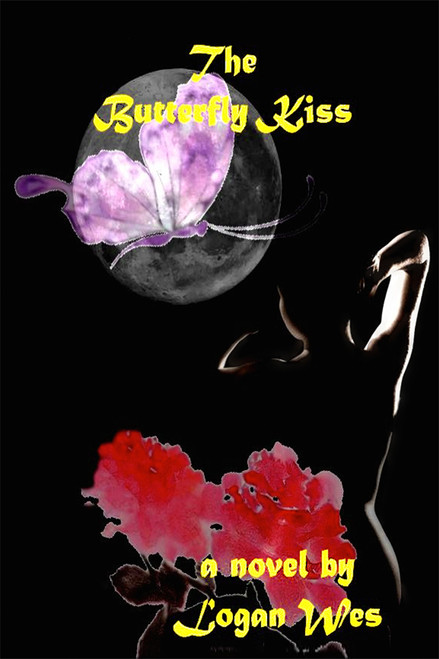 The Butterfly Kiss - eBook