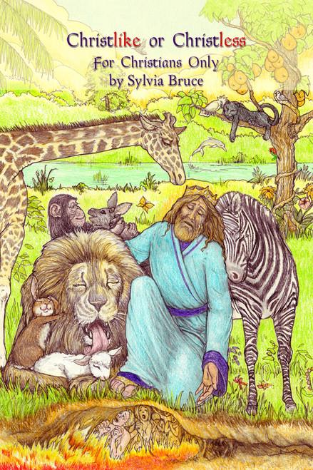 Christlike or Christless - eBook