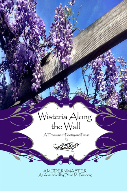 Wisteria Along the Wall - eBook