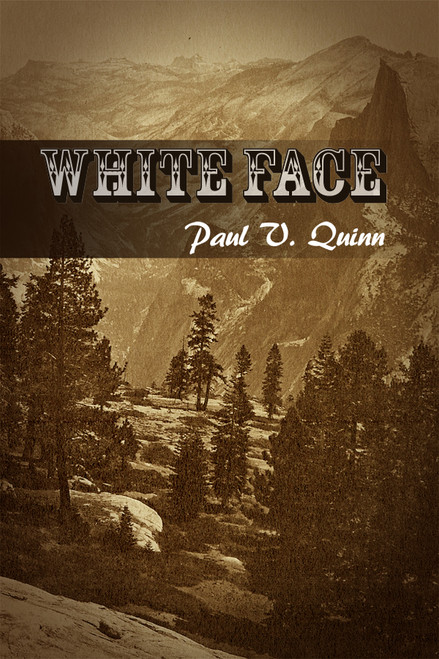 White Face - eBook