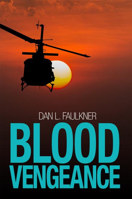Blood Vengeance - eBook