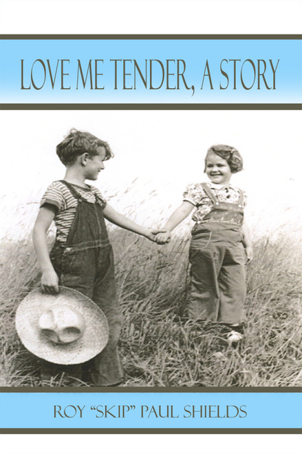 Love Me Tender - eBook