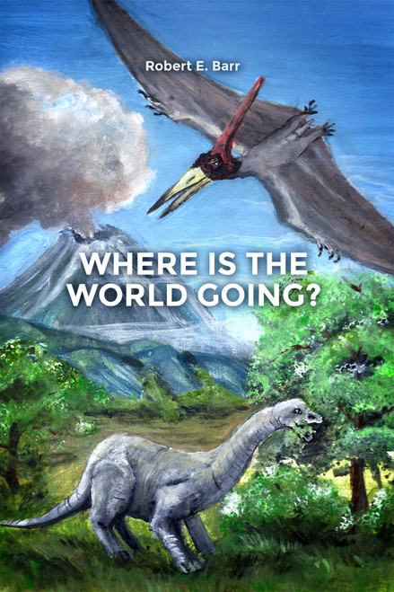 Where Is the World Going? - eBook