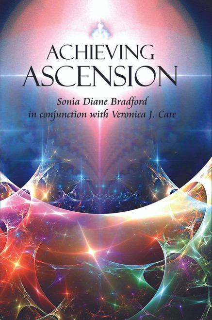 Achieving Ascension - eBook