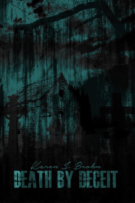 Death by Deceit - eBook