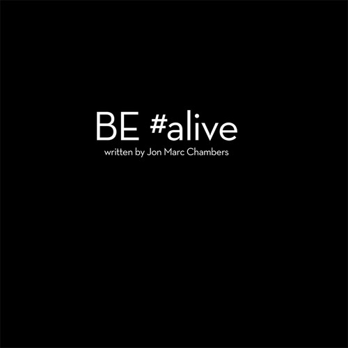BE #alive - eBook
