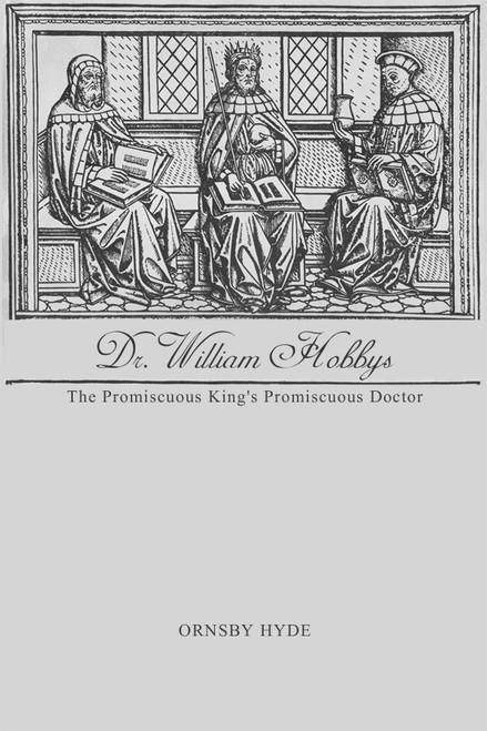 Dr. William Hobbys - eBook