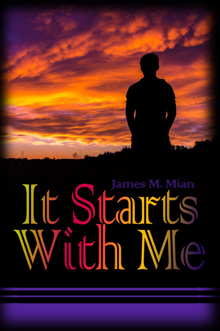 It Starts with Me - eBook