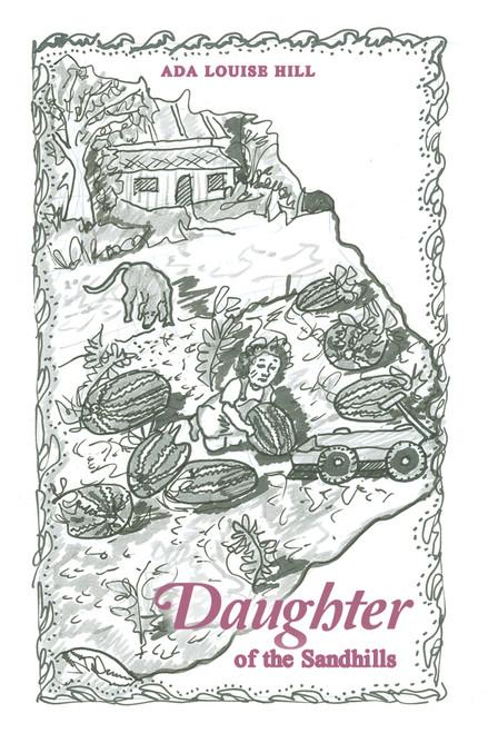 Daughter of the Sandhills - eBook