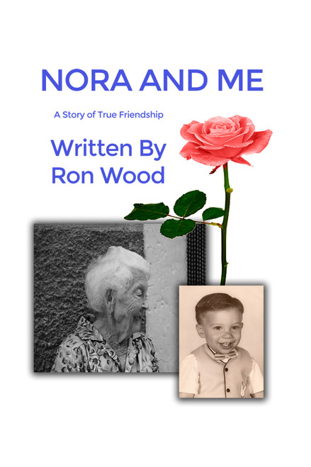 Nora and Me - eBook