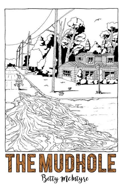 The Mudhole - eBook
