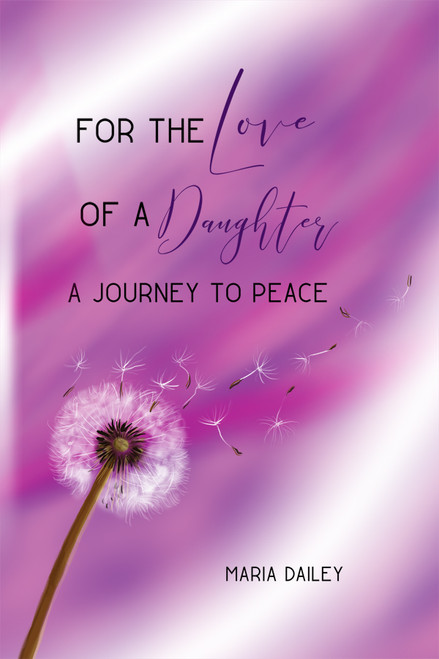 For the Love of a Daughter - eBook