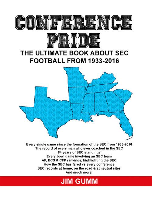 Conference Pride - eBook