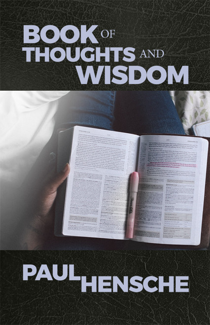Book of Thoughts and Wisdom - eBook