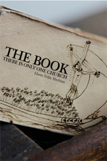 THE BOOK - eBook