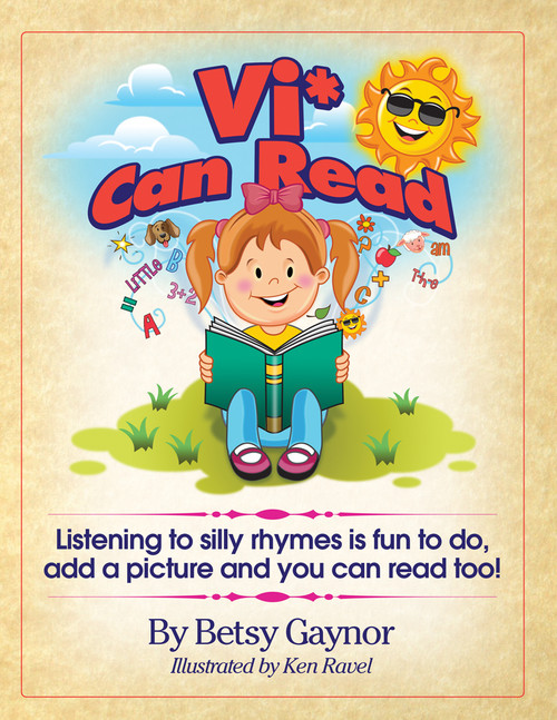 Vi* Can Read - eBook