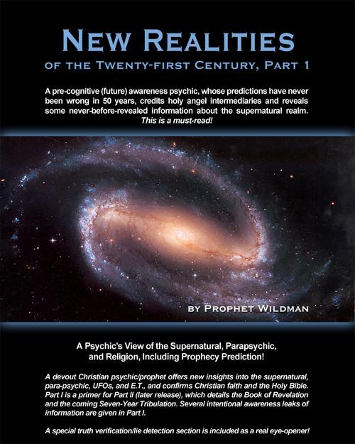 New Realities of the Twenty-first Century, Part 1 - eBook
