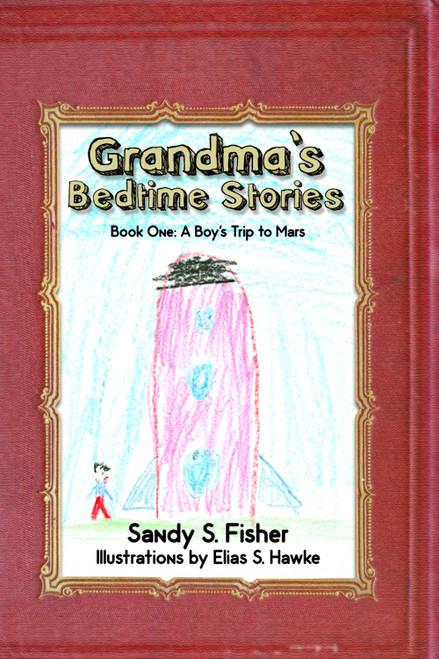 Grandma's Bedtime Stories - eBook