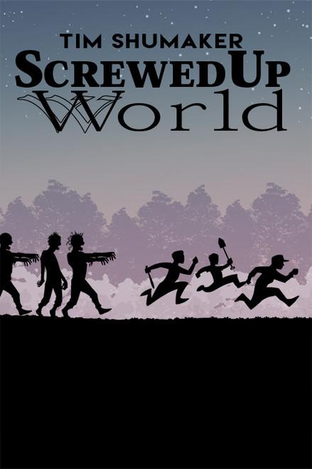 Screwed Up World - eBook