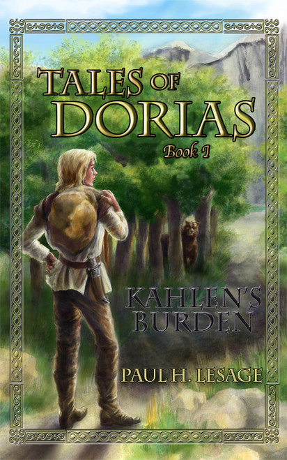 Tales of Dorias - eBook
