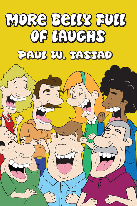 More Belly Full of Laughs - eBook