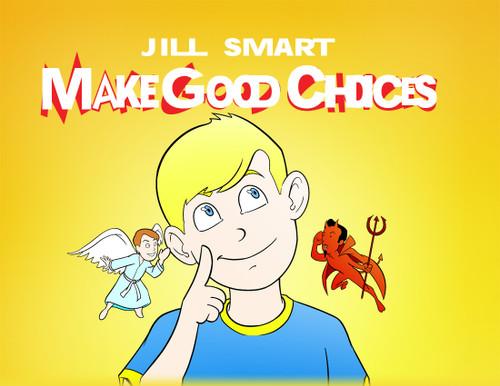 Make Good Choices - eBook
