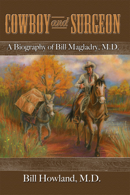 Cowboy and Surgeon - eBook