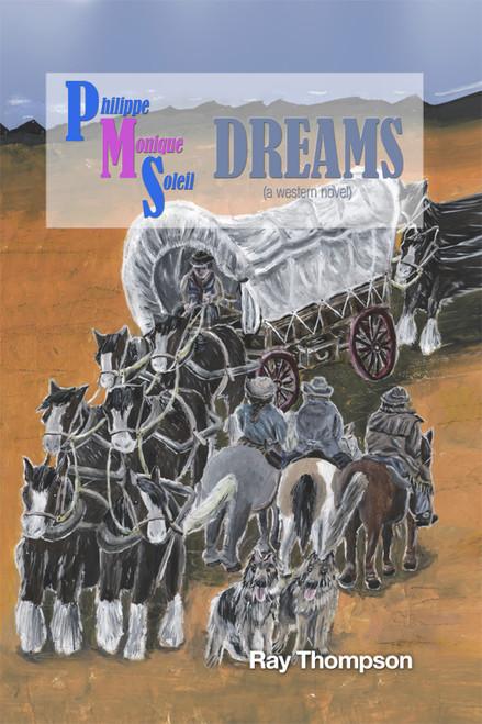 P.M.S. Dreams - eBook