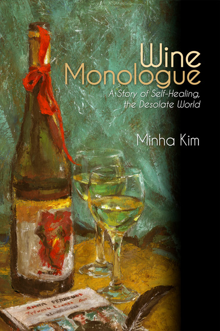Wine Monologue - eBook