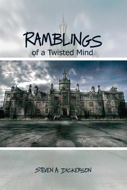 Ramblings of a Twisted Mind - eBook