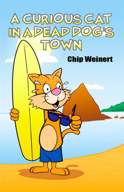 A Curious Cat in a Dead Dog's Town - eBook