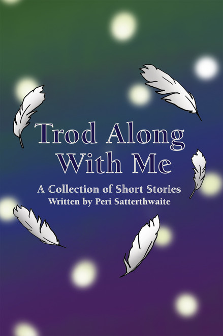 Trod Along With Me - eBook