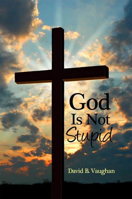 God Is Not Stupid - eBook
