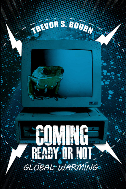 Coming Ready or Not - eBook