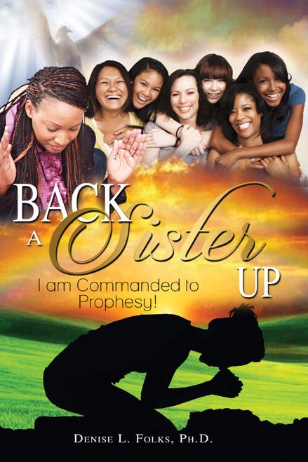 Back a Sister Up! - eBook