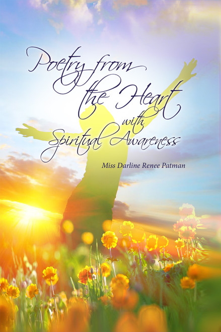 Poetry from the Heart with Spiritual Awareness - eBook