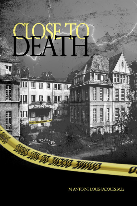 Close to Death - eBook